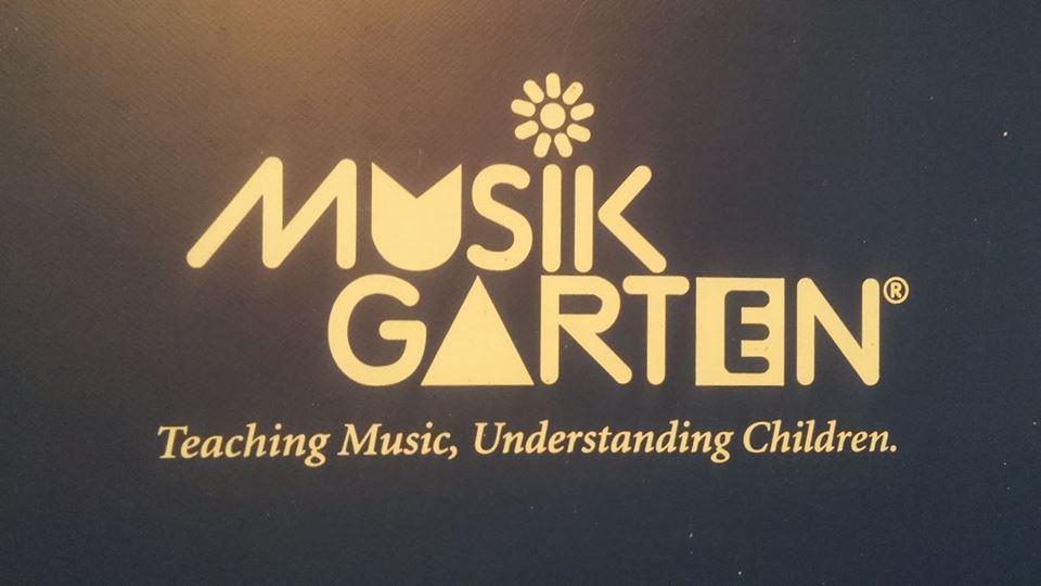Musikgarten With Ms. Lauren