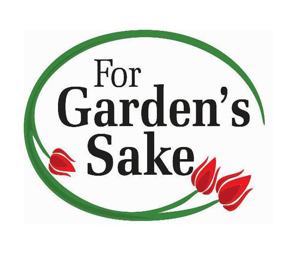 For Garden's Sake Garden Center & Landscaping