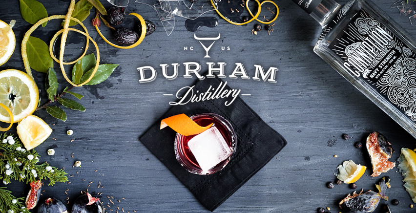 Durham Distillery
