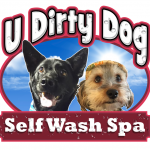 U-Dirty Dog Self Wash Spa