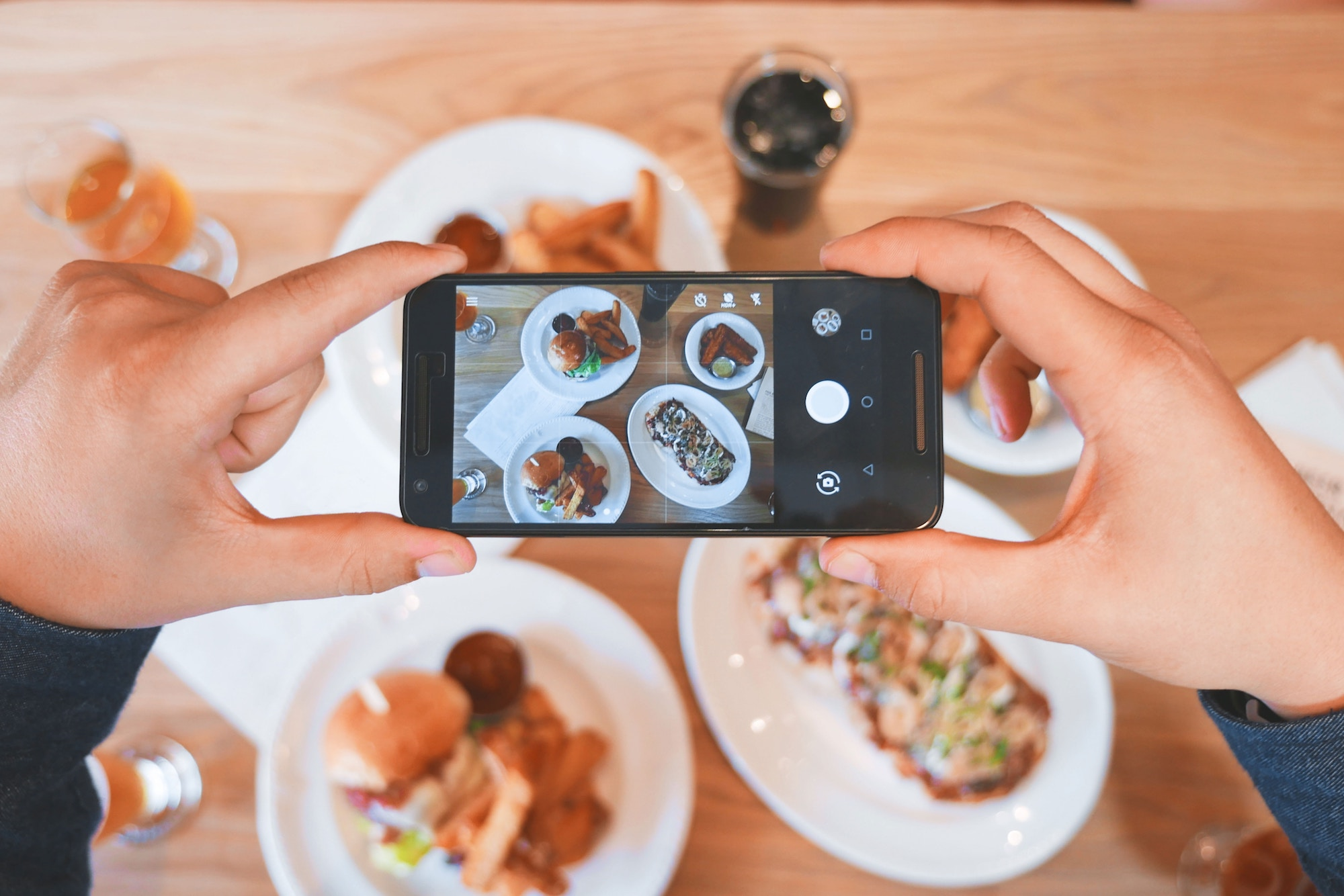 What You Need to Be Posting on Instagram: Choose Your Top 5