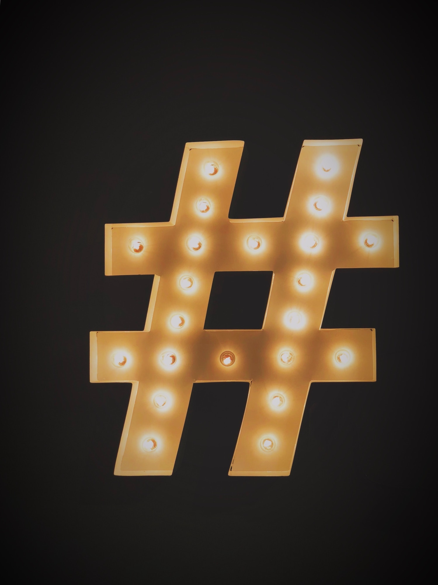 How to use Hashtags and Which Ones to Use