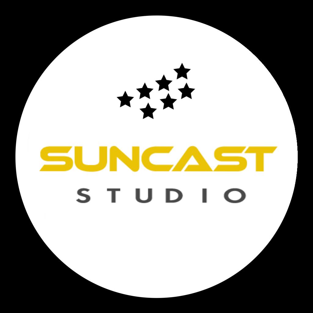 Suncast Studio - Podcasting for all