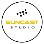 Suncast Studio - Podcasting for all