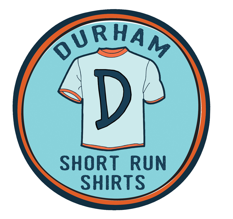 Durham Short Run Shirts