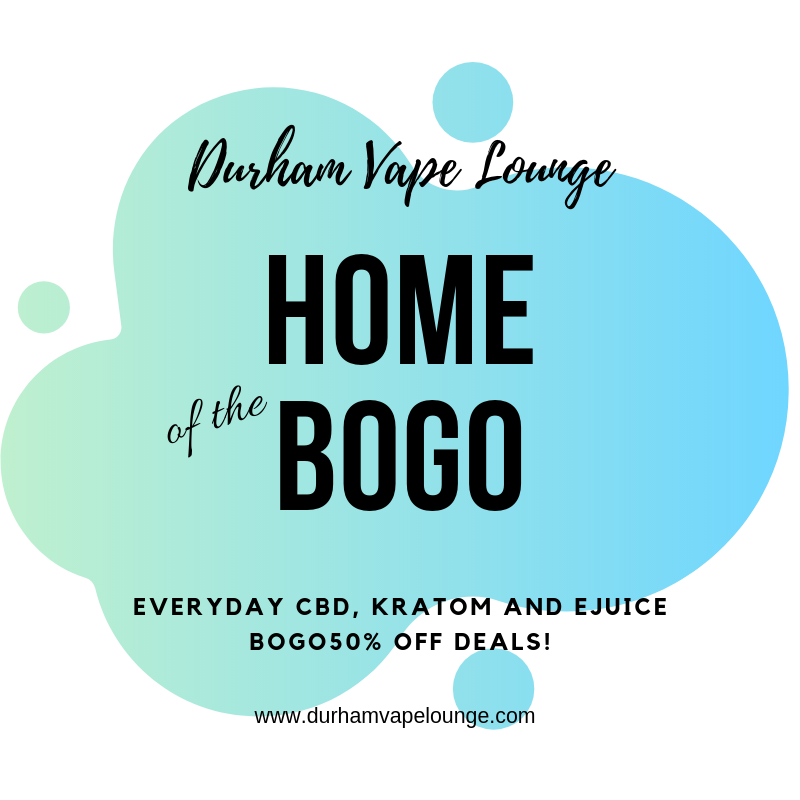 Durham Vape Shop and Lounge