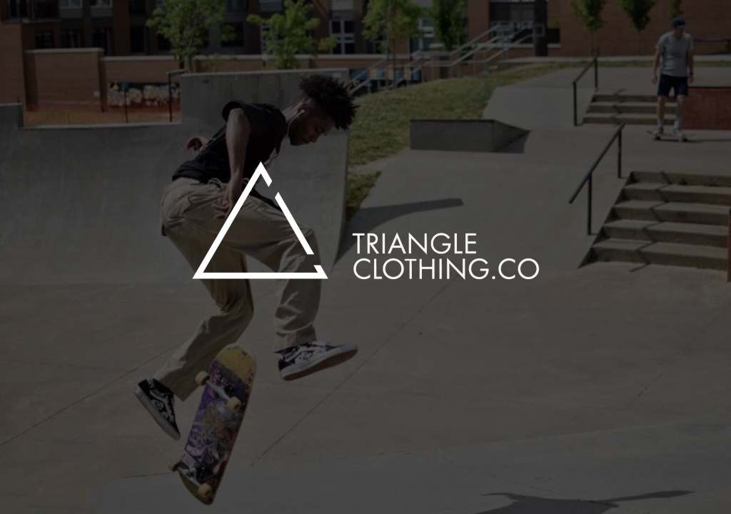 Triangle Clothing Co