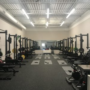 Myo Durham Fitness and Physical Therapy