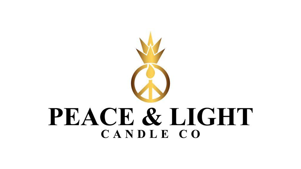 Peace & Light Candle Co