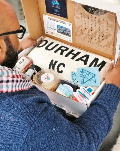 The Durham Box