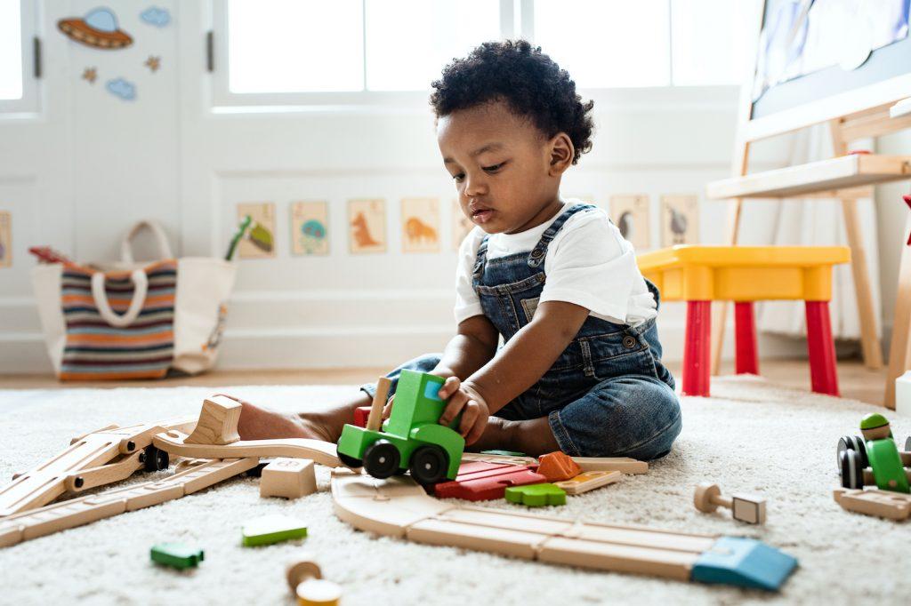 Tiny Earth Toys