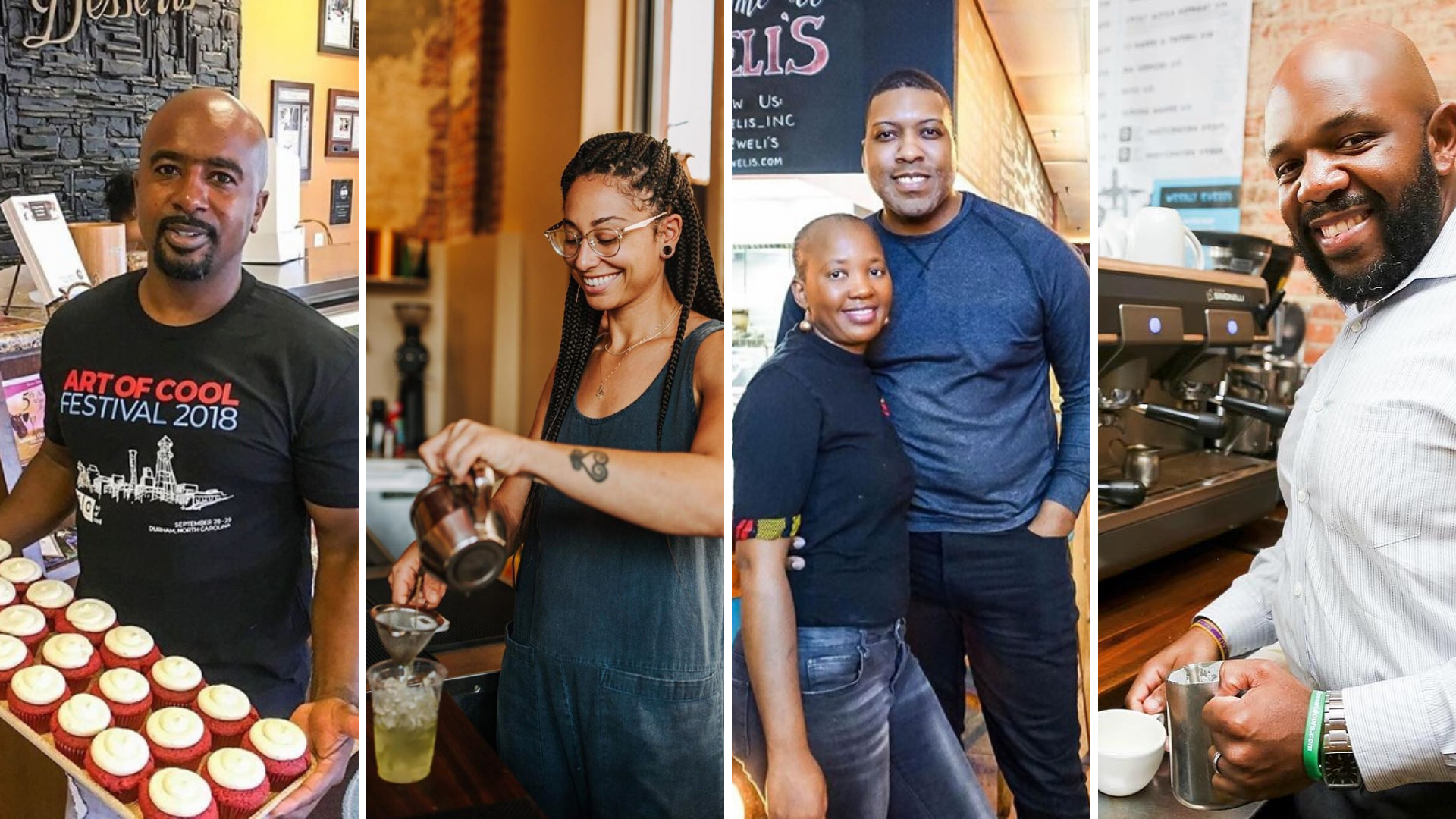 12 Black-Owned Businesses in Durham every local should know