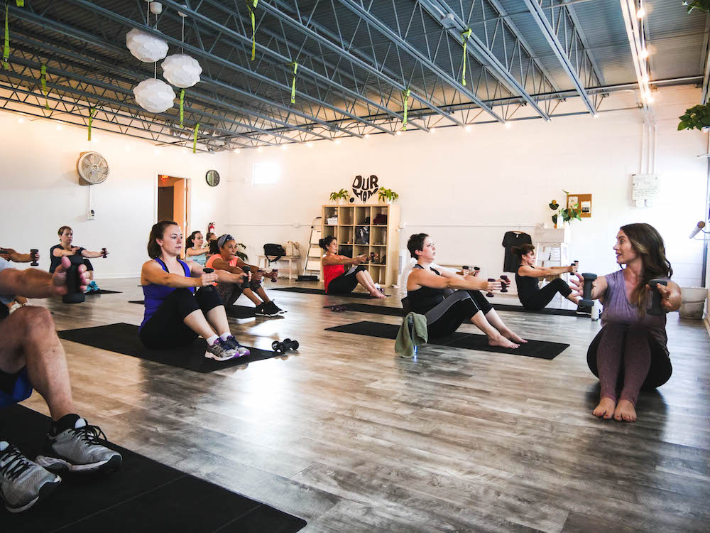 The Best Fitness Centers & Personal Care in Durham