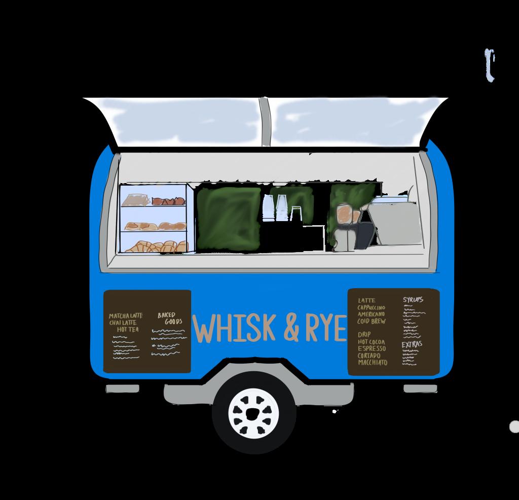 Whisk & Rye