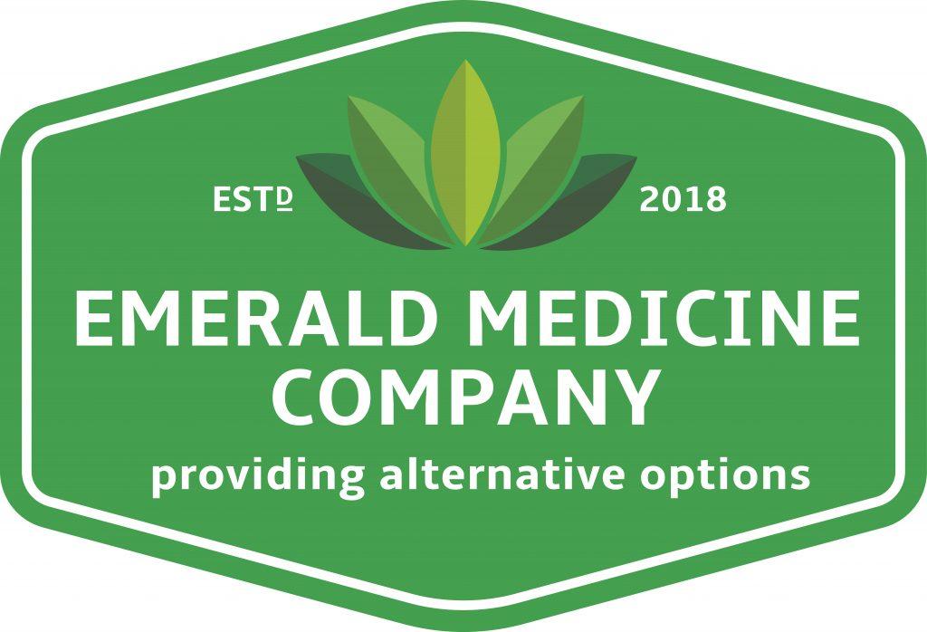 Emerald Medicine Company – CBD Wellness Store