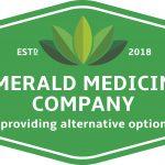 Emerald Medicine Company - CBD Wellness Store