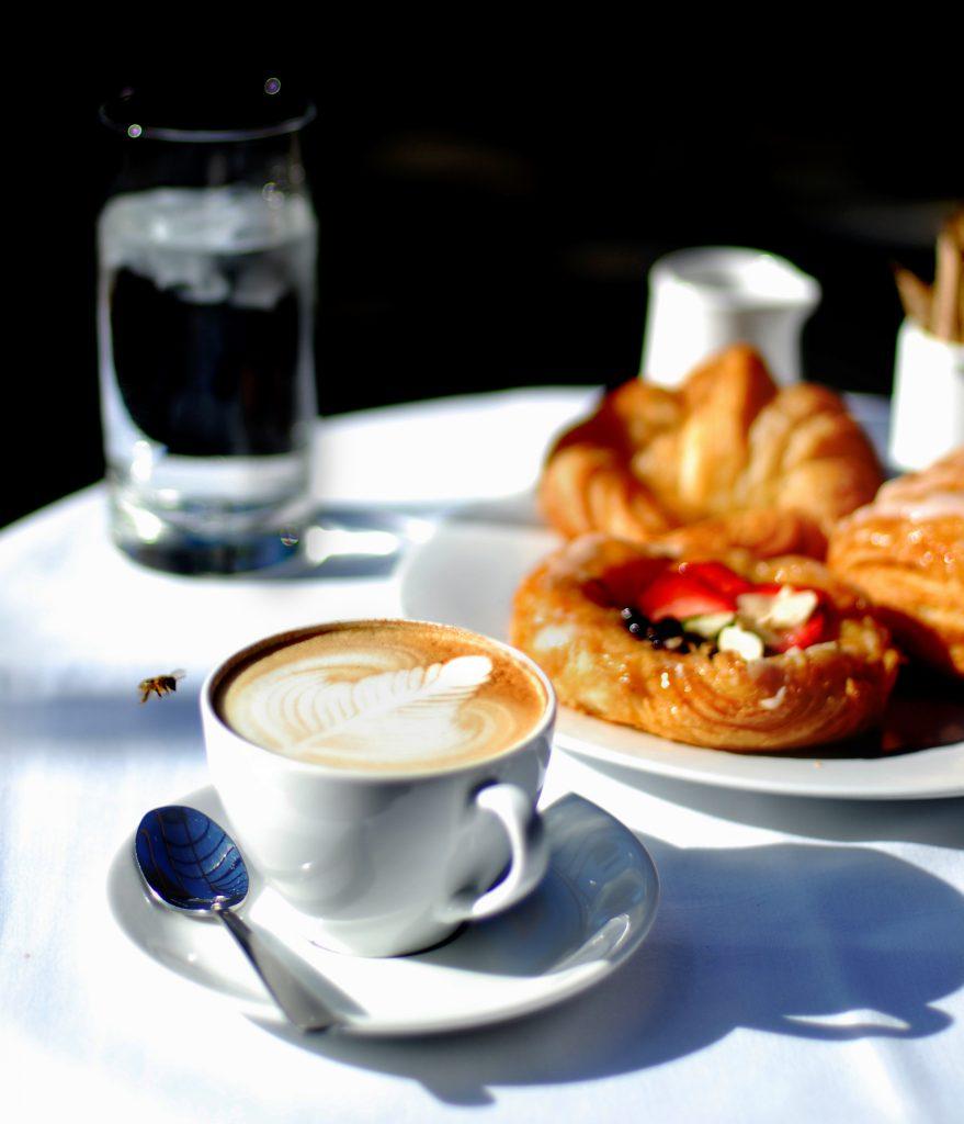 Guglhupf Cafe + Bakery