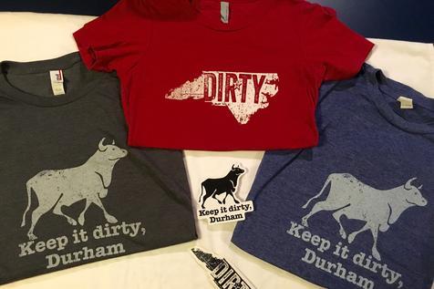 Dirty Durham