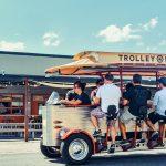 Trolley Pub Durham