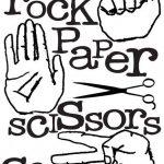 Rock Paper Scissors Salon & Gallery