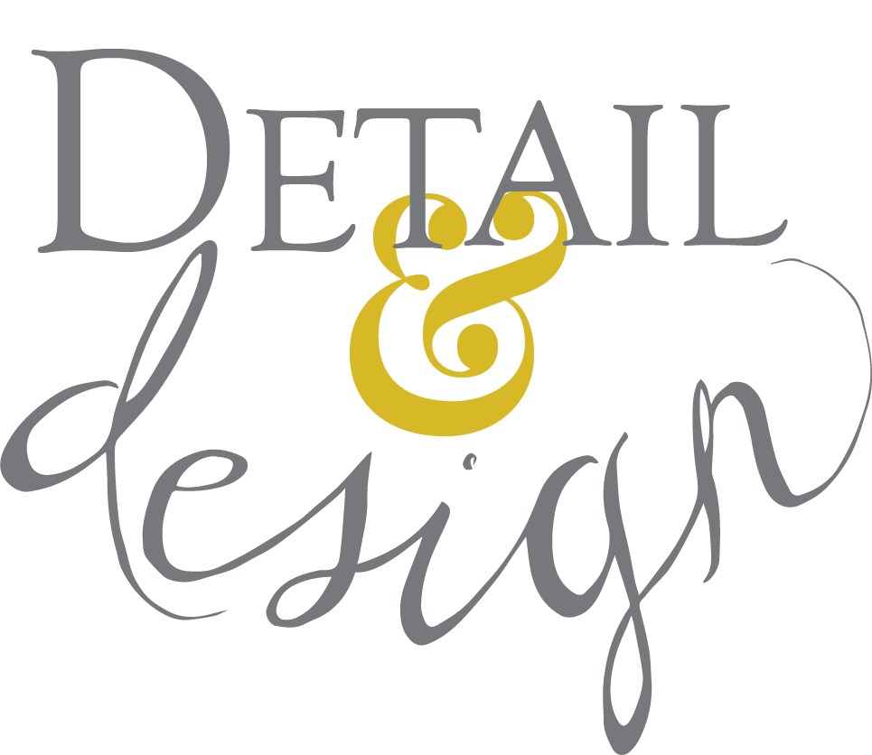 Detail & Design Studio