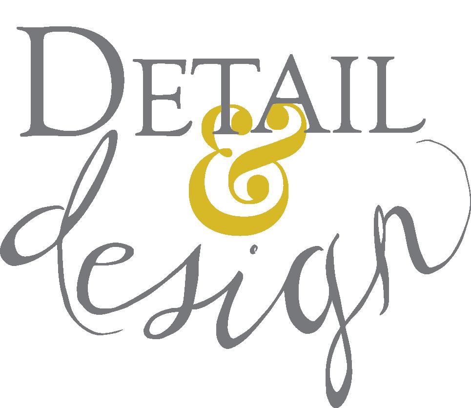 Detail & Design Studio