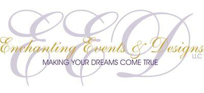 Enchanting Events & Designs