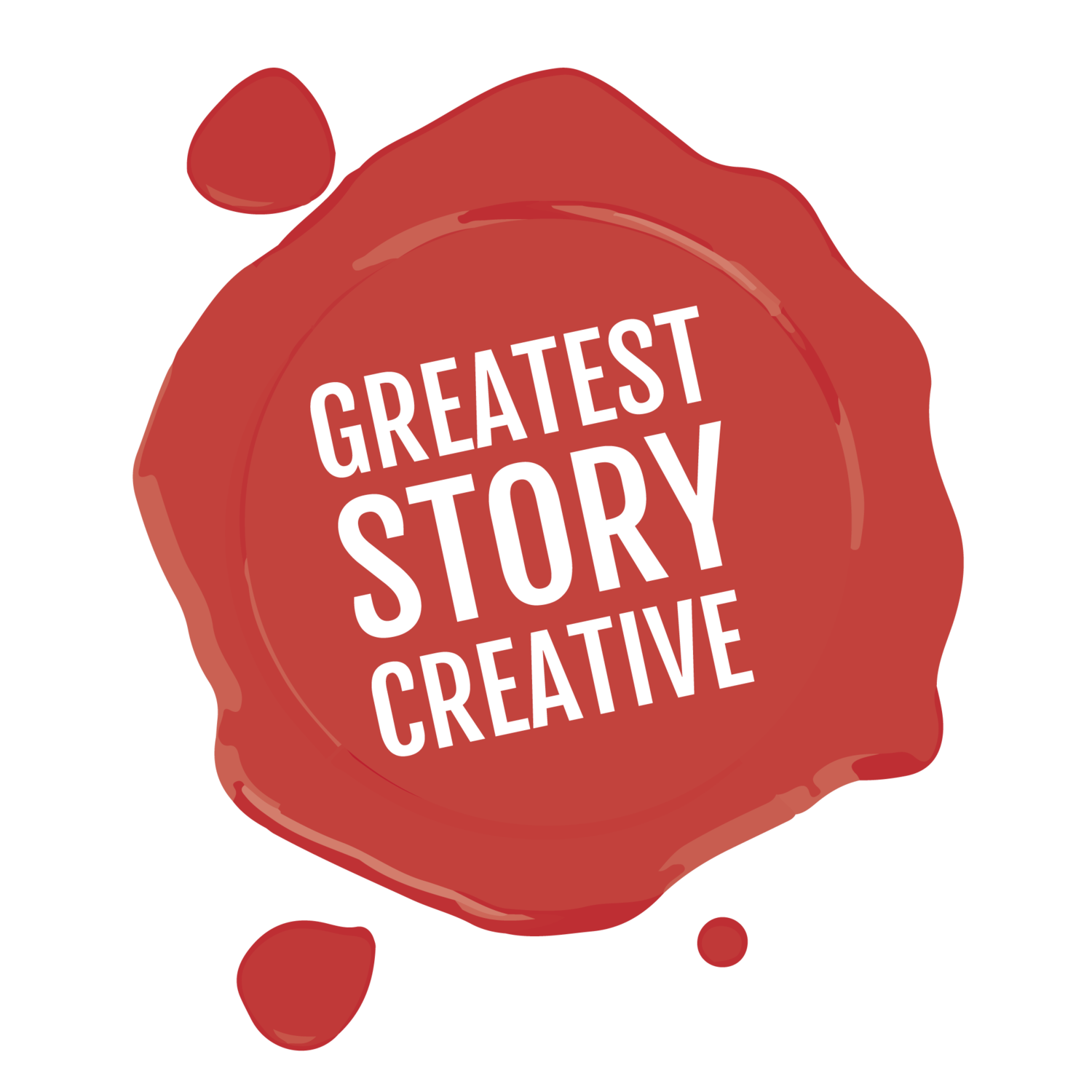 Greatest Story Creative