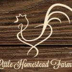 Little Homestead Farm