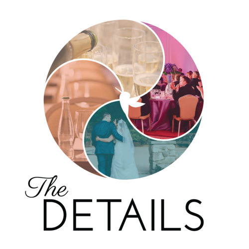 The Details Events
