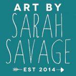 Art By Sarah Savage