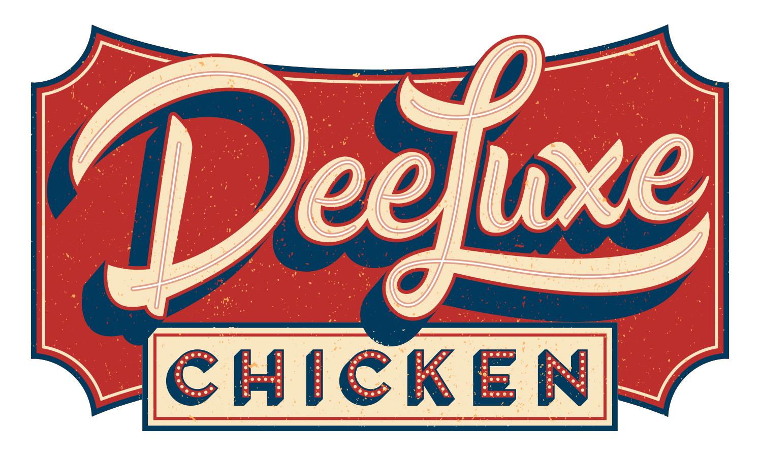 DeeLuxe Chicken
