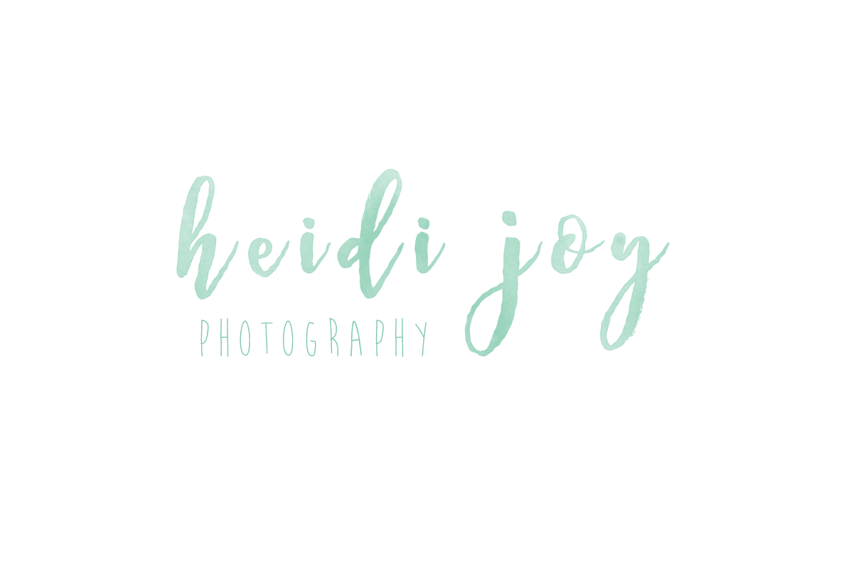 Heidi Joy Photography