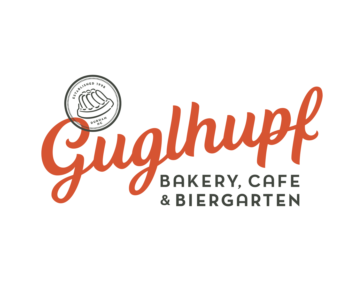 Guglhupf Biergarten