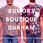 Rumors Durham